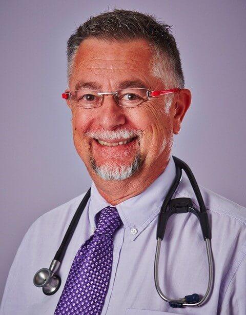 Guillermo Couto, DVM, dipl. ACVIM